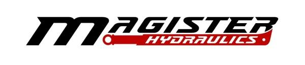 Magister Hydraulics: hydraulic manufacturer🥇 - cylinders, pumps valves, power units and repair parts