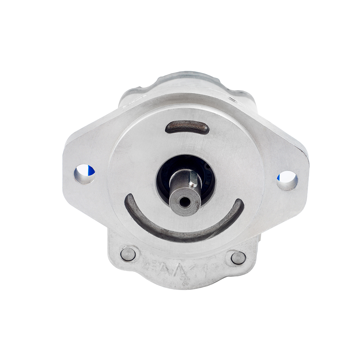 0.85 CID hydraulic gear pump, 5/8 keyed shaft counter-clockwise gear pump | Magister Hydraulics