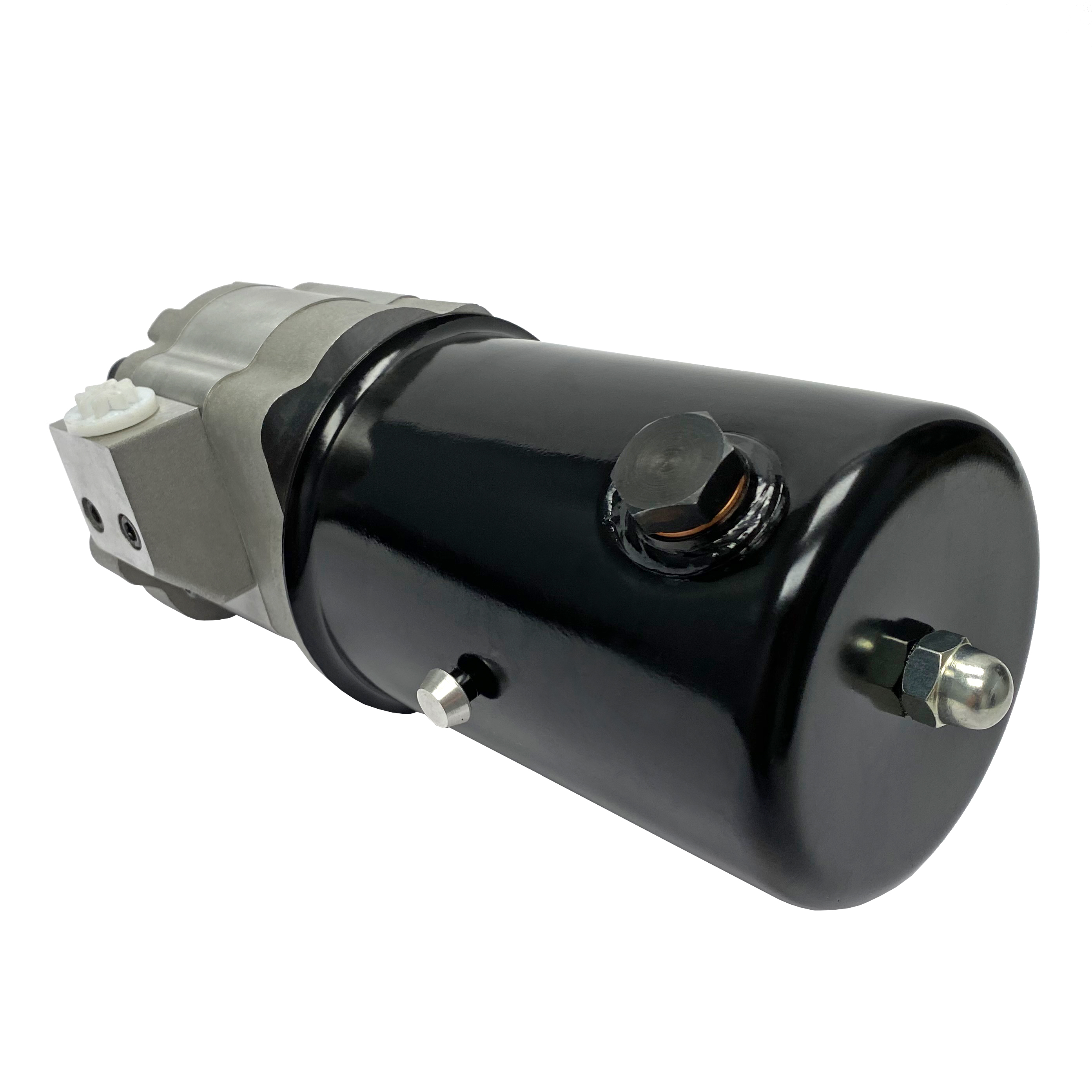 Hydraulic gear pump replacement for Massey Ferguson 897147M95 | Magister Hydraulics