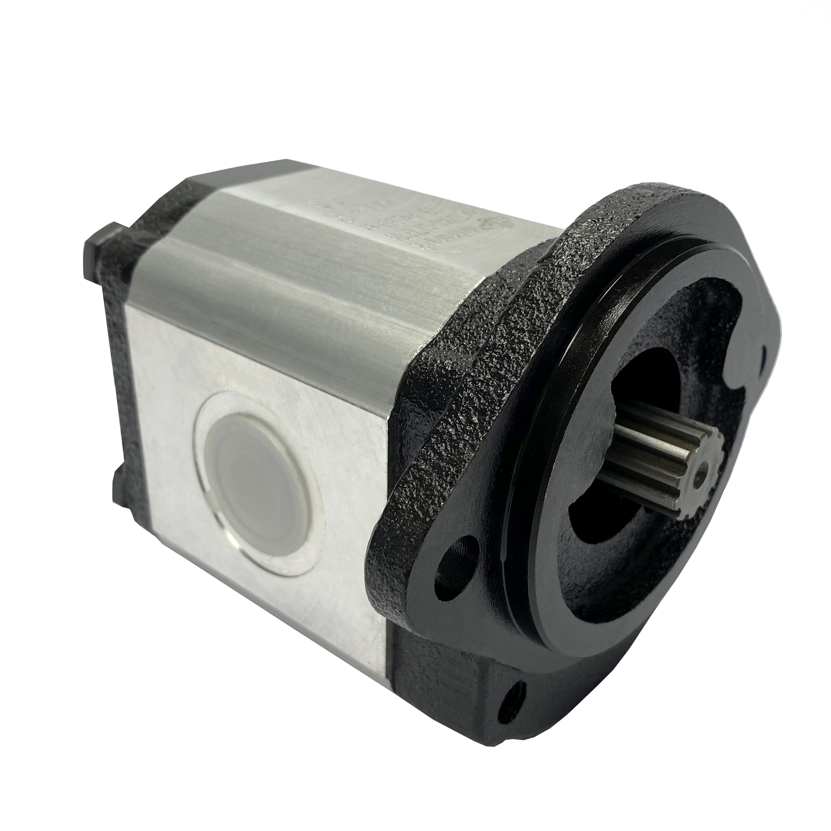 Hydraulic gear pump replacement for Bobcat A20.5L36836 | Magister Hydraulics
