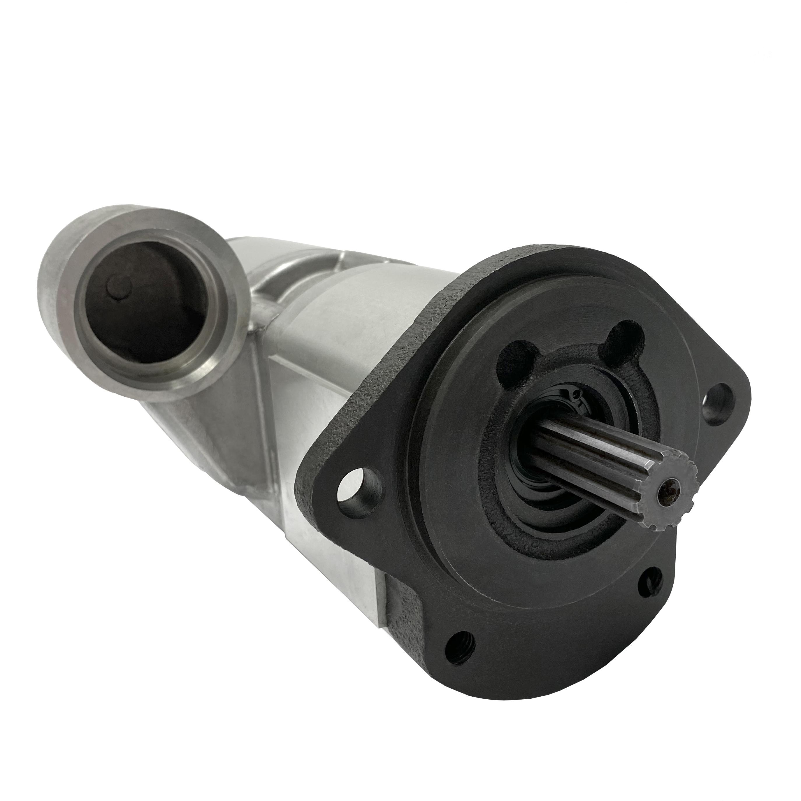 Hydraulic gear pump replacement for Massey Ferguson 3816910M91 | Magister Hydraulics