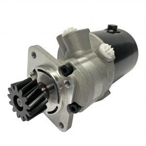Hydraulic gear pump replacement for Massey Ferguson 523090M91   Magister Hydraulics