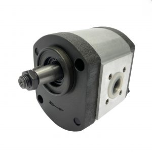 Hydraulic gear pump replacement for John Deere AL15149 | Magister Hydraulics