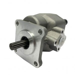 Hydraulic gear pump replacement for Kubota 38240-76100   Magister Hydraulics