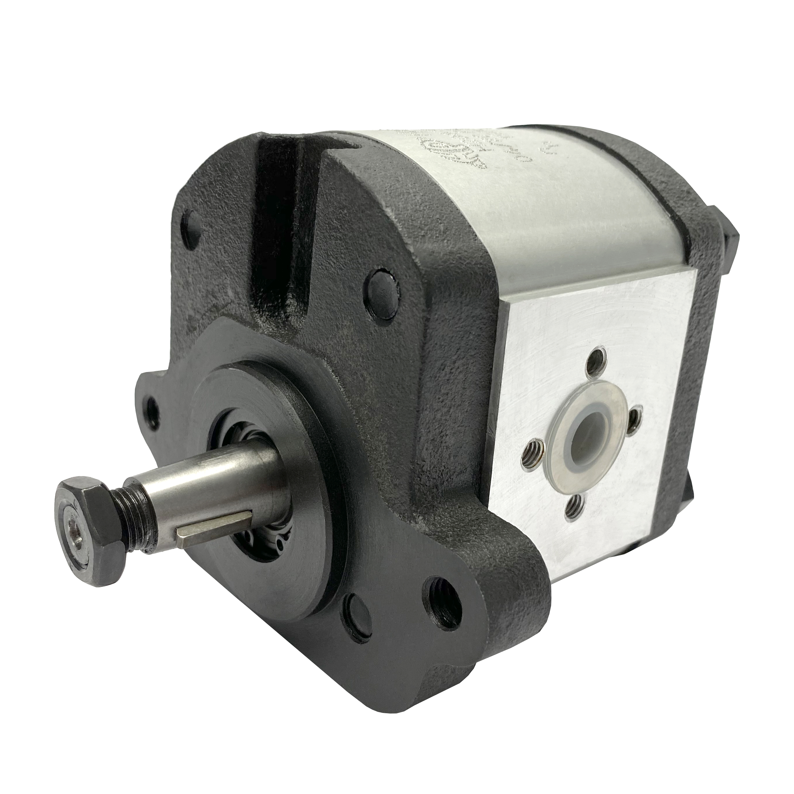 Hydraulic gear pump replacement for Massey Ferguson 3534941M91 | Magister Hydraulics