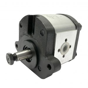 Hydraulic gear pump replacement for Massey Ferguson 3539857M91   Magister Hydraulics