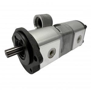Hydraulic gear pump replacement for Massey Ferguson 3816910M91   Magister Hydraulics