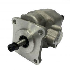 Hydraulic gear pump replacement for Kubota KP0588ATSS   Magister Hydraulics