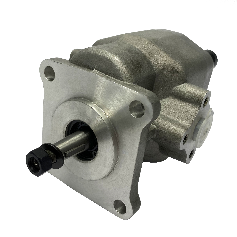 Hydraulic gear pump replacement for Kubota KP0588ATSS | Magister Hydraulics