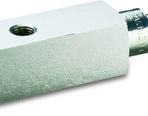 Enerpac GA3 | Gauge Adapter, Stainless Steel | Magister