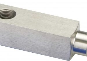 Enerpac GA2 | Gauge Adapter, Stainless Steel | Magister