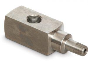 Enerpac GA4 | Gauge Adapter, Stainless Steel | Magister