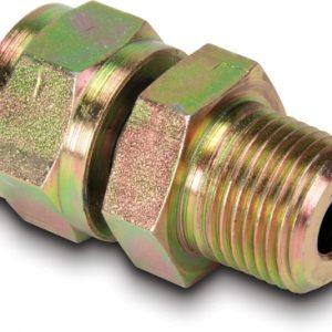 "Enerpac FZ1660 | High Pressure Swivel Fitting, 3/8"" NPTF Male to 3/8"" NPTF Female | Magister"