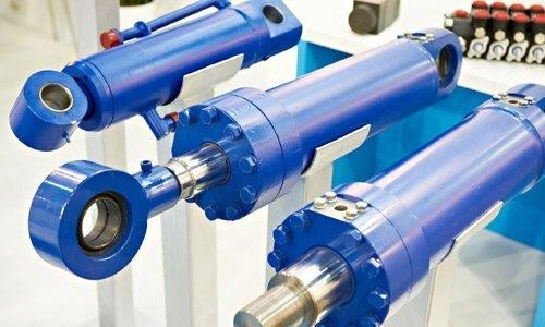 Suggested list of actions in order to properly choose a replacement hydraulic cylinder. | Magister Hydraulics