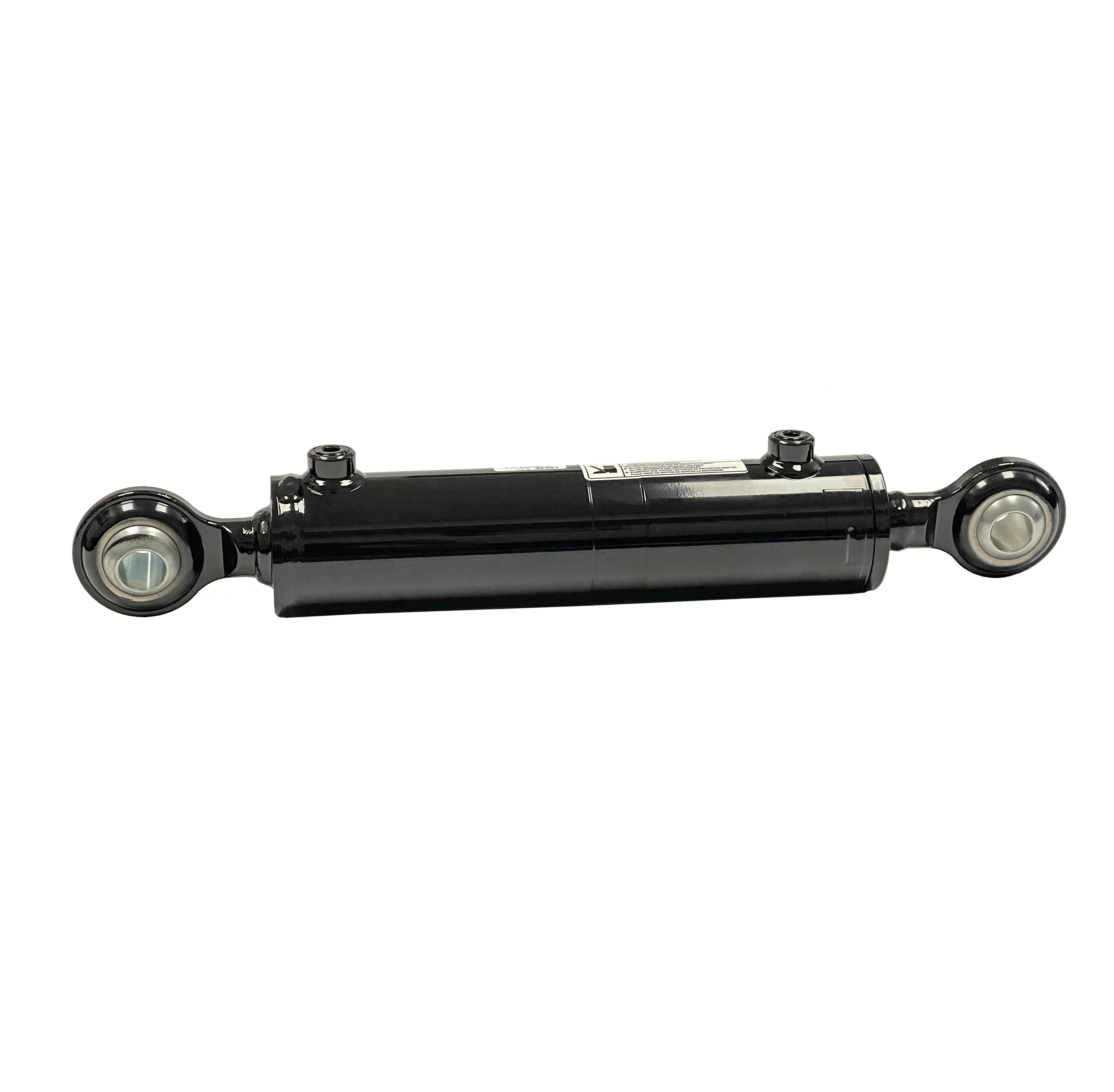 3 bore x 10 stroke toplink hydraulic cylinder, welded Top Link double acting cylinder | Prince Hydraulics